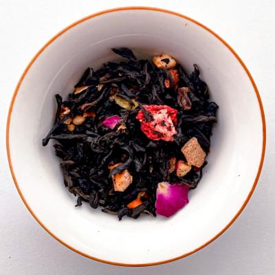"""Черный чай """"Императорский черный"""""""