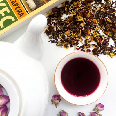 "Фруктовый чай ""Клеопатра"""