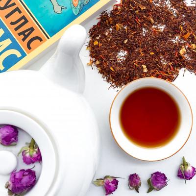 """Чай Ройбуш """"Мандарин"""""""