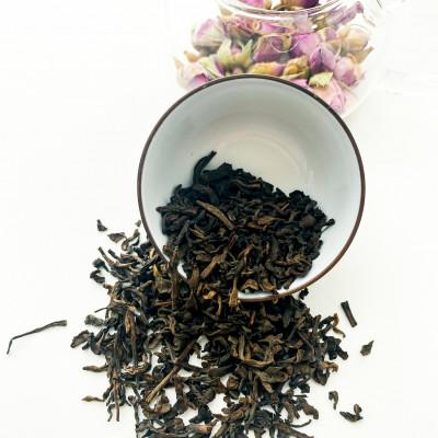 """Чай пуэр """"Дворцовый пуэр"""" (стд. 310)"""