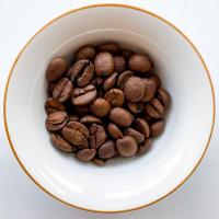 "Кофе в зернах ""Бразилия Сантос"" - Brazil Fine Cup"