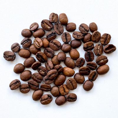 """Кофе в зернах """"Зимняя вишня"""""""