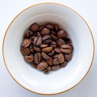 """Кофе в зернах """"Молочный шоколад"""""""