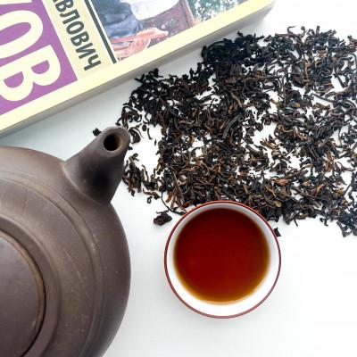 """Чай пуэр """"Дикий пуэр"""" (стд. 392)"""