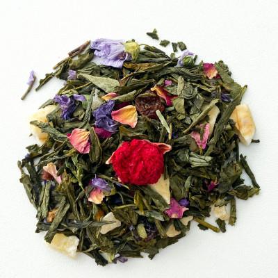 чай моргентау описание