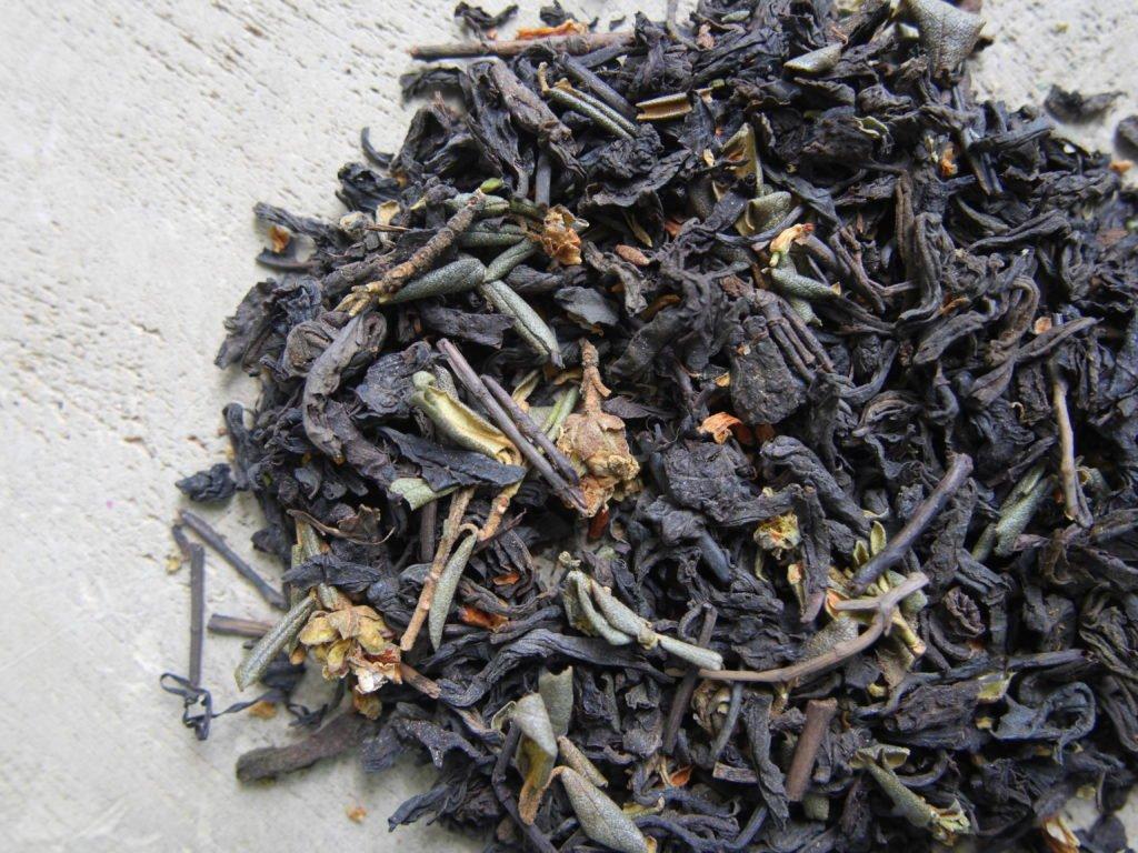 лучшие сорта китайского чая